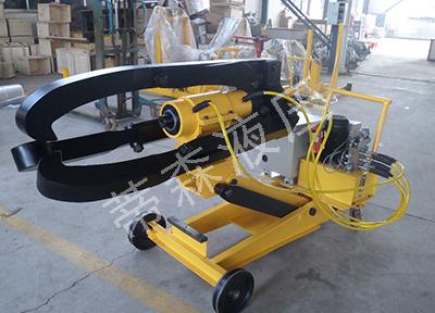ap-100330全自动液压拉马厂家要选就选蒂森液压图片